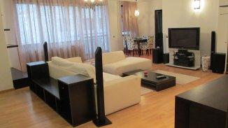 agentie imobiliara inchiriez apartament decomandat, in zona Kiseleff, orasul Bucuresti