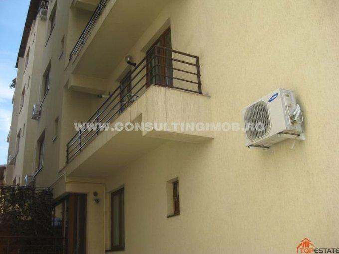Apartament cu 3 camere de inchiriat, confort Lux, zona Domenii,  Bucuresti