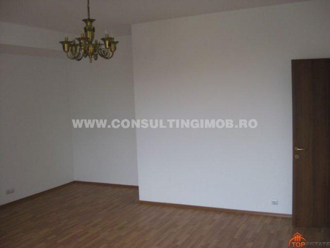 inchiriere apartament decomandata, zona Domenii, orasul Bucuresti, suprafata utila 110 mp