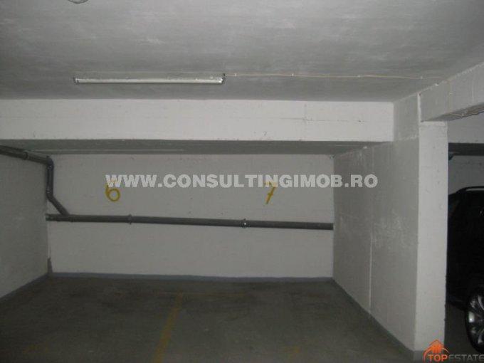 inchiriere apartament cu 3 camere, decomandata, in zona Domenii, orasul Bucuresti