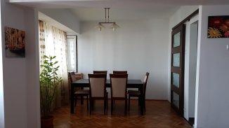 inchiriere apartament cu 3 camere, decomandat, in zona Ion Mihalache, orasul Bucuresti