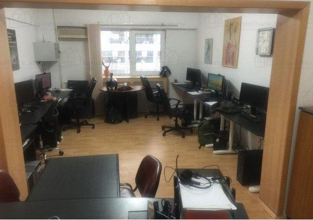 agentie imobiliara inchiriez apartament decomandat, in zona Piata Victoriei, orasul Bucuresti