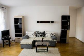 inchiriere apartament cu 3 camere, semidecomandat, in zona 13 Septembrie, orasul Bucuresti