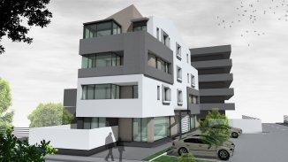 Apartament cu 3 camere de vanzare, confort Lux, zona Aviatiei, Bucuresti