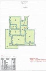 vanzare apartament decomandat, zona 1 Mai, orasul Bucuresti, suprafata utila 100 mp
