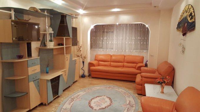 Apartament inchiriere Gorjului cu 3 camere, etajul 3 / 10, 1 grup sanitar, cu suprafata de 63 mp. Bucuresti, zona Gorjului.