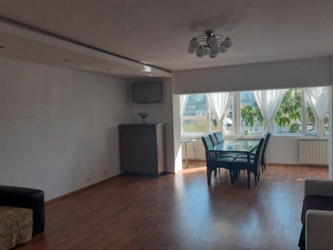 Apartament vanzare Romana cu 3 camere, etajul 4 / 10, 1 grup sanitar, cu suprafata de 108 mp. Bucuresti, zona Romana.