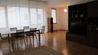 vanzare apartament decomandat, zona Kiseleff, orasul Bucuresti, suprafata utila 124 mp
