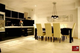 inchiriere apartament semidecomandata, zona Herastrau, orasul Bucuresti, suprafata utila 160 mp
