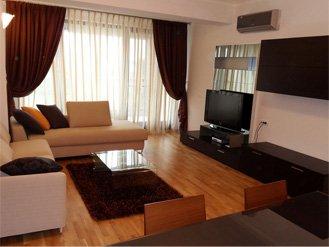 agentie imobiliara vand apartament decomandata, in zona Baneasa, orasul Bucuresti