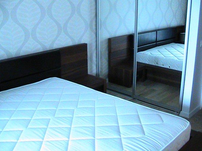 Bucuresti, zona Baneasa, apartament cu 3 camere de inchiriat, Mobilata lux