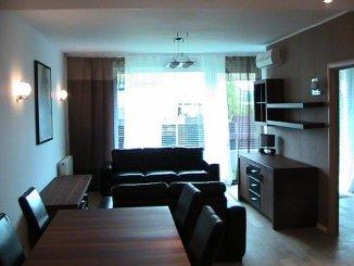 inchiriere apartament cu 3 camere, decomandata, in zona Baneasa, orasul Bucuresti