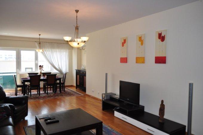 vanzare apartament semidecomandat-circulara, zona Soseaua Nordului, orasul Bucuresti, suprafata utila 166 mp