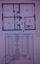 proprietar vand duplex semidecomandata, in zona Baicului, orasul Bucuresti