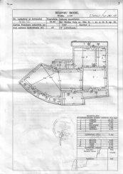 vanzare apartament semidecomandata, zona Sala Palatului, orasul Bucuresti, suprafata utila 72 mp