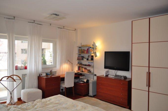 vanzare apartament decomandata, zona Dorobanti, orasul Bucuresti, suprafata utila 94 mp
