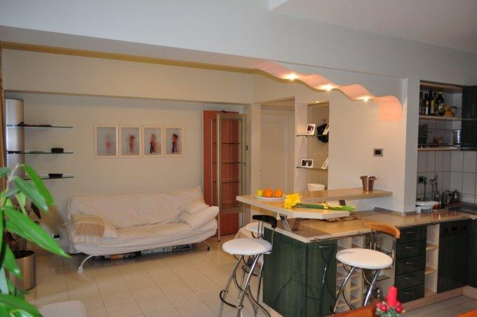 vanzare apartament cu 3 camere, semidecomandata, in zona Beller, orasul Bucuresti