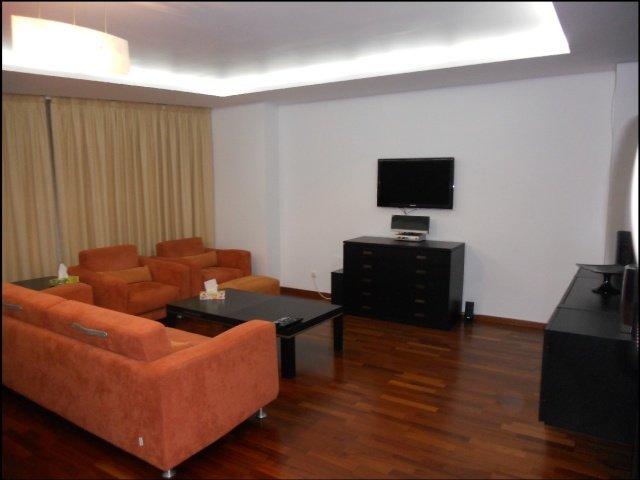 vanzare apartament semidecomandata, zona Herastrau, orasul Bucuresti, suprafata utila 111 mp