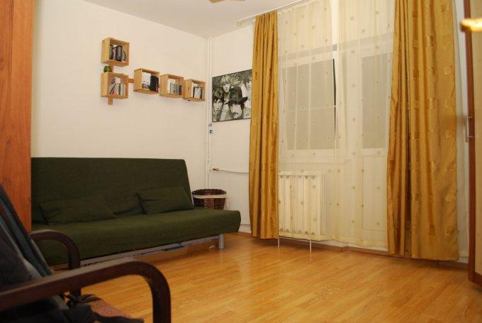 Apartament cu 3 camere de vanzare, confort Lux, zona 13 Septembrie,  Bucuresti