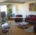 Bucuresti, zona Dorobanti, apartament cu 3 camere de inchiriat, Mobilat modern