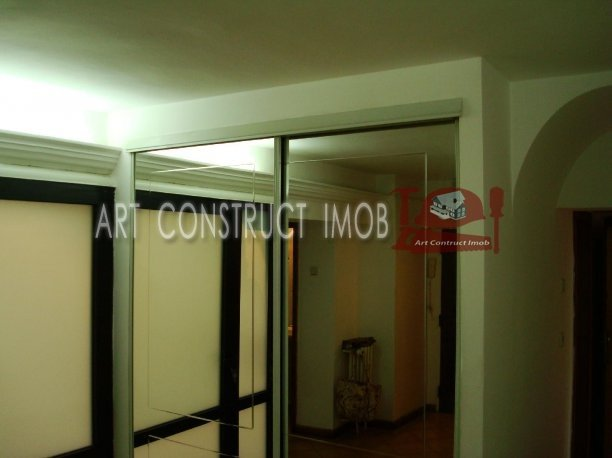 inchiriere apartament decomandat, orasul Bucuresti, suprafata utila 90 mp