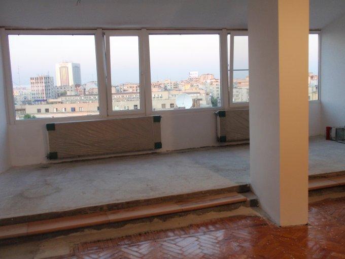 vanzare duplex cu 3 camere, decomandat, in zona Calea Victoriei, orasul Bucuresti