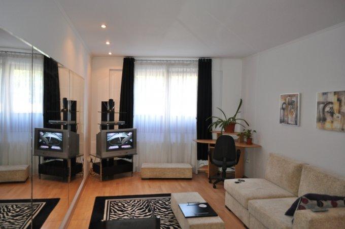 vanzare apartament semidecomandat, zona Soseaua Nordului, orasul Bucuresti, suprafata utila 67 mp