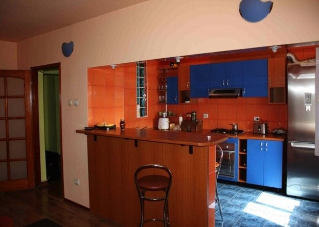 Bucuresti, zona Margeanului, duplex cu 3 camere de vanzare