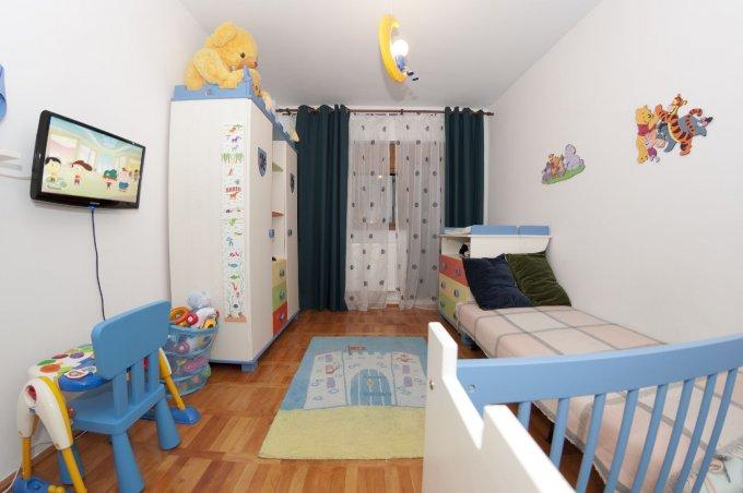 Apartament cu 3 camere de vanzare, confort Lux, zona Iancului,  Bucuresti