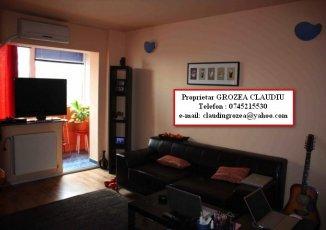 vanzare apartament cu 3 camere, decomandat, in zona Alexandriei, orasul Bucuresti