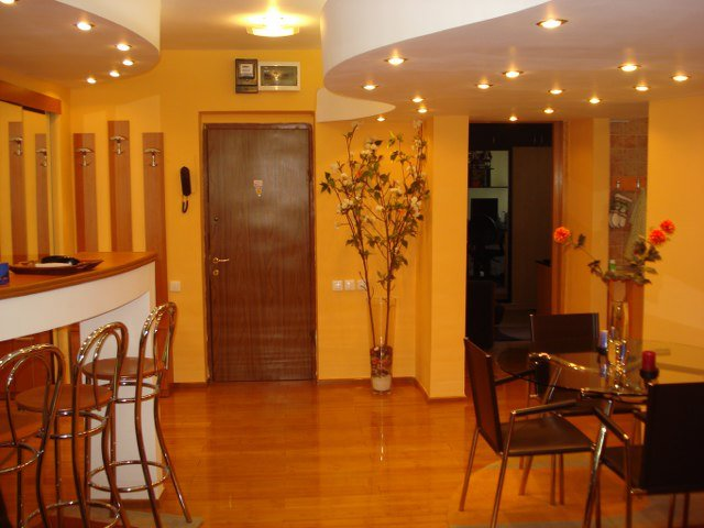 inchiriere apartament semidecomandat, zona Kiseleff, orasul Bucuresti, suprafata utila 68 mp