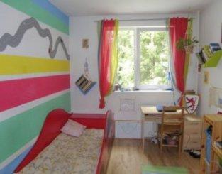 vanzare apartament semidecomandat, zona Titan, orasul Bucuresti, suprafata utila 67 mp