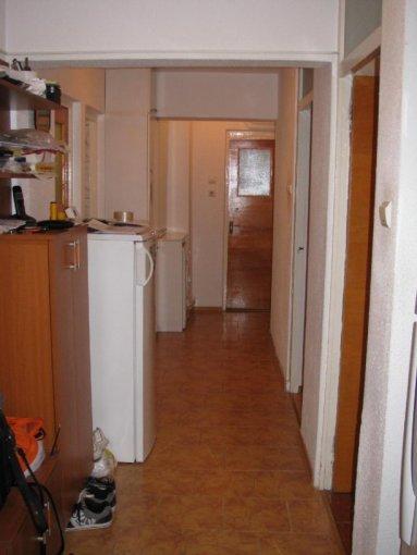 vanzare apartament cu 3 camere, decomandat, in zona Oltenitei, orasul Bucuresti