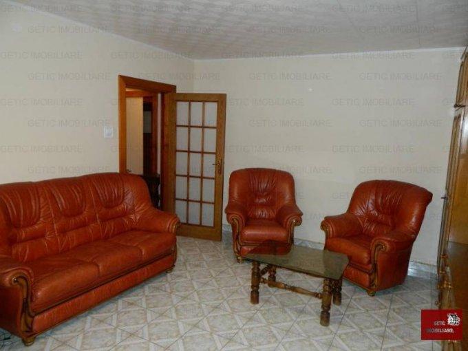 agentie imobiliara vand apartament decomandat, in zona 13 Septembrie, orasul Bucuresti