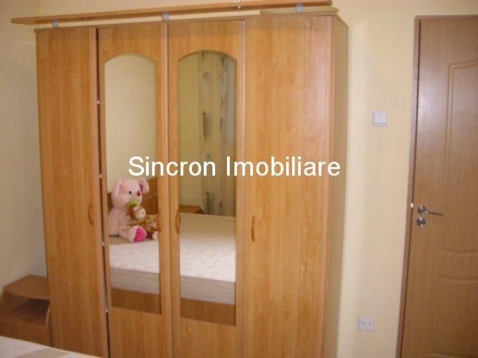 agentie imobiliara inchiriez apartament decomandat, in zona Pantelimon, orasul Bucuresti