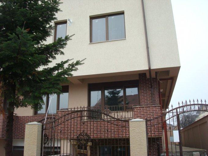 Bucuresti, zona Bucurestii Noi, apartament cu 3 camere de vanzare