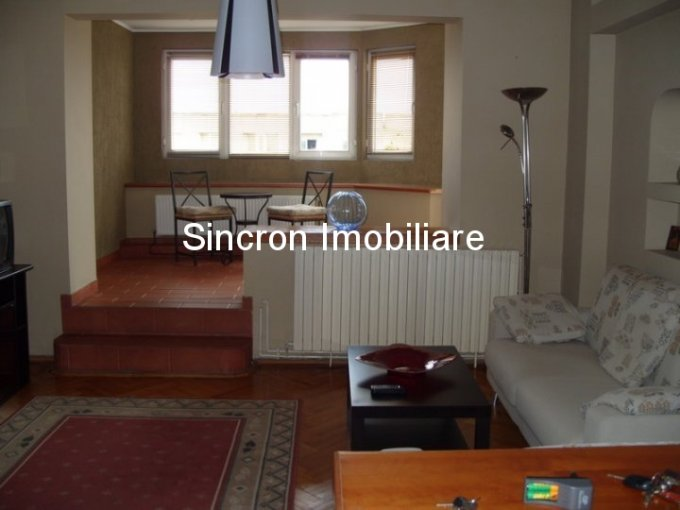 Apartament cu 3 camere de inchiriat, confort Lux, zona Piata Alba Iulia,  Bucuresti