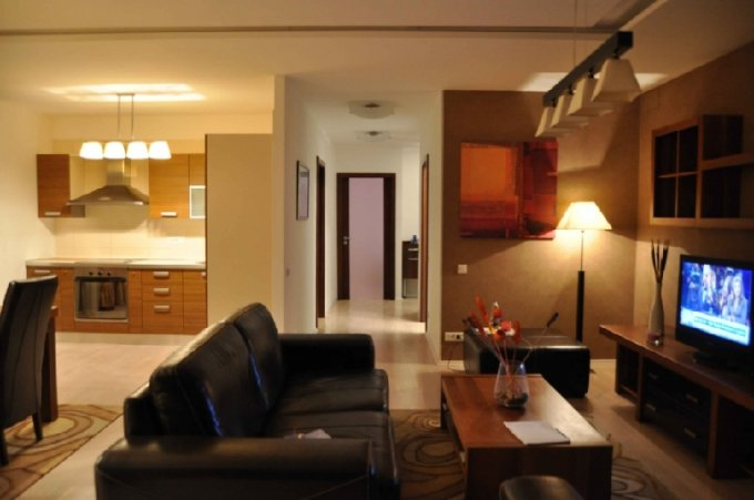 vanzare apartament decomandat, zona Baneasa, orasul Bucuresti, suprafata utila 102 mp