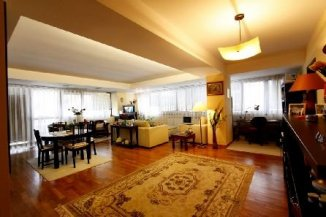 agentie imobiliara inchiriez apartament semidecomandata, in zona Herastrau, orasul Bucuresti