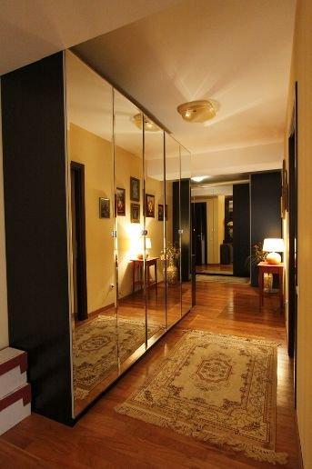 inchiriere apartament semidecomandata, zona Herastrau, orasul Bucuresti, suprafata utila 140 mp