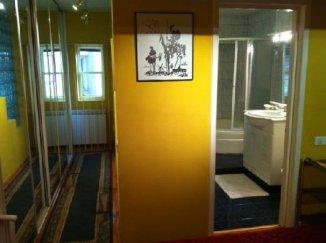 inchiriere apartament semidecomandata, zona Unirii, orasul Bucuresti, suprafata utila 90 mp