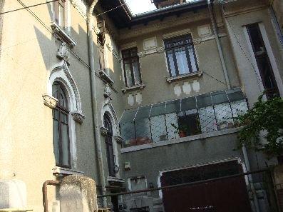 inchiriere de la agentie imobiliara, Spatiu comercial cu 4 incaperi, in zona Gradina Icoanei, orasul Bucuresti