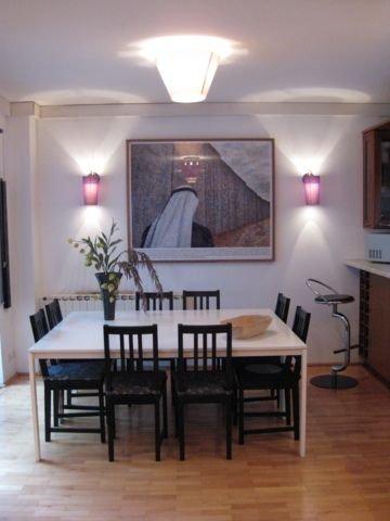 Bucuresti, zona Primaverii, apartament cu 4 camere de inchiriat