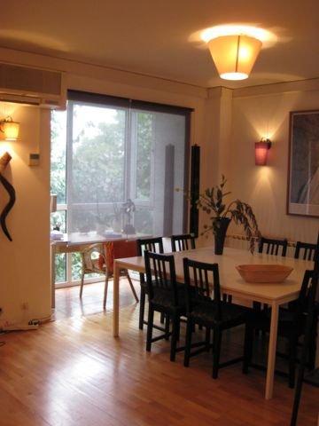 inchiriere apartament cu 4 camere, decomandat, in zona Primaverii, orasul Bucuresti