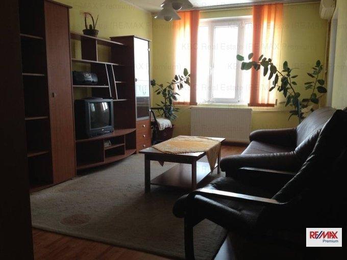 vanzare apartament cu 4 camere, decomandat, in zona Dristor, orasul Bucuresti