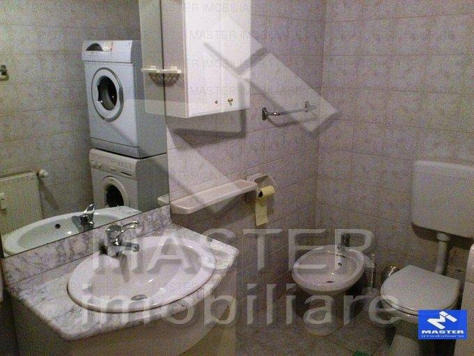 Bucuresti, zona Floreasca, apartament cu 4 camere de vanzare