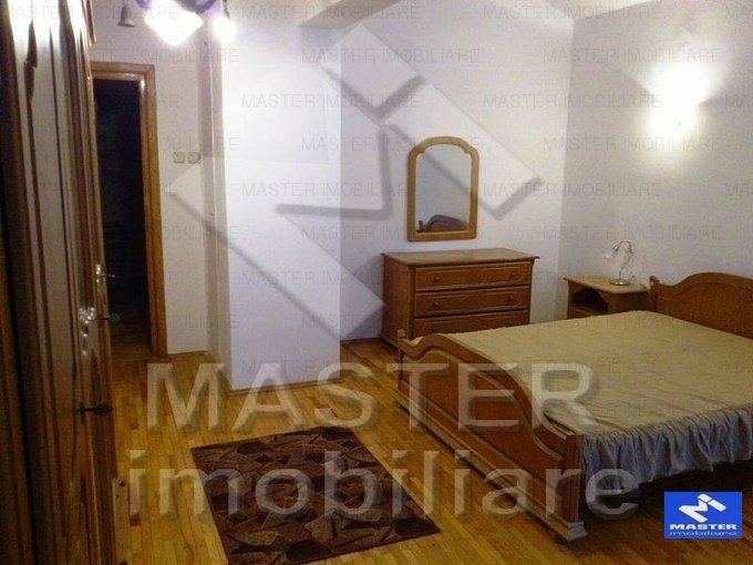 vanzare apartament cu 4 camere, decomandat, in zona Floreasca, orasul Bucuresti