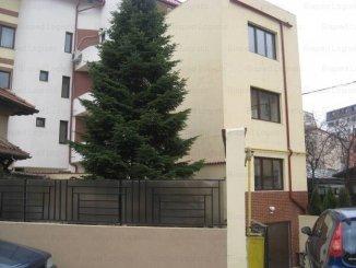 Apartament cu 4 camere de inchiriat, confort 1, zona Dorobanti,  Bucuresti