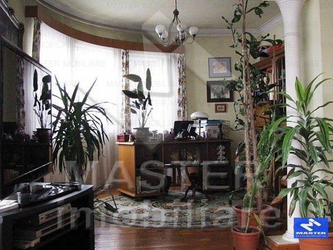 Apartament cu 4 camere de inchiriat, confort 1, zona Floreasca,  Bucuresti