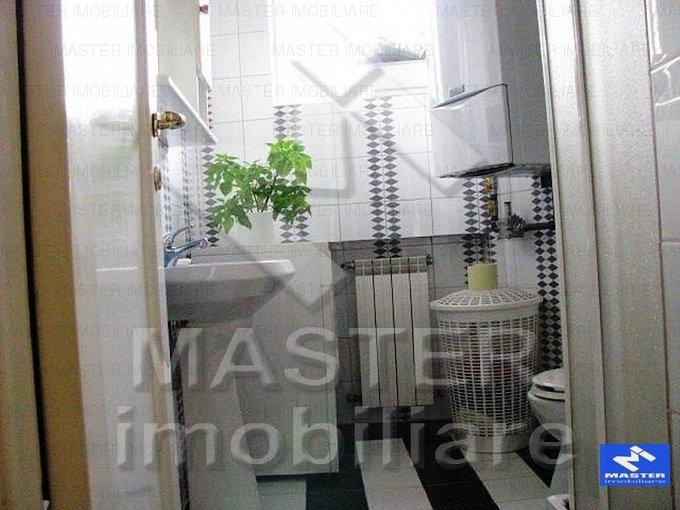 inchiriere apartament decomandat, zona Floreasca, orasul Bucuresti, suprafata utila 135 mp